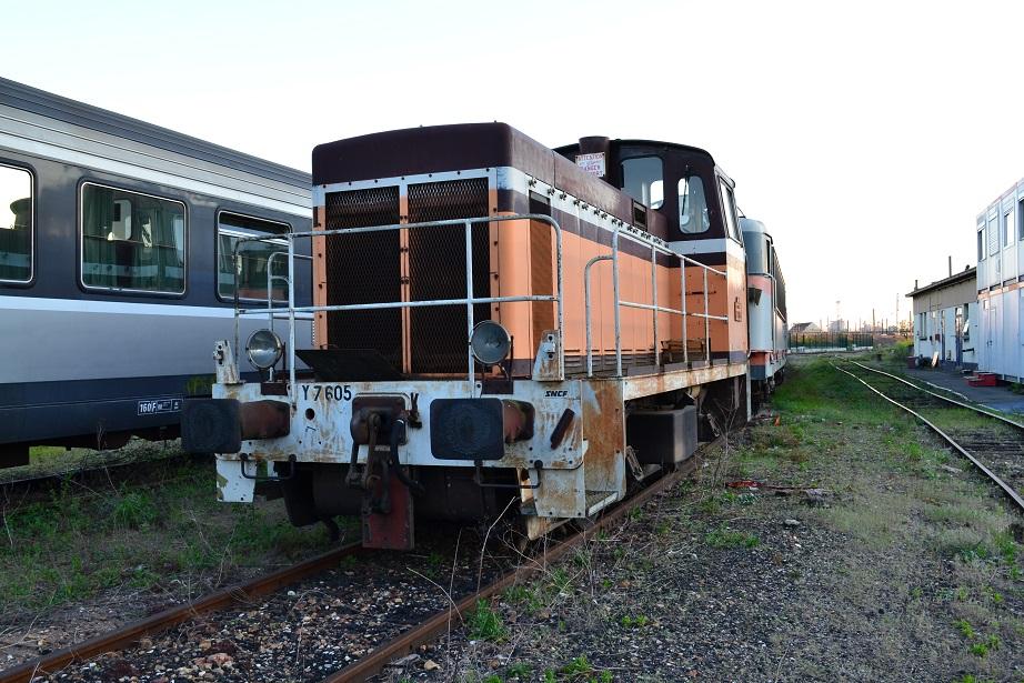 les locotracteurs sujet unique mat riel roulant ferroviaire le web des cheminots. Black Bedroom Furniture Sets. Home Design Ideas