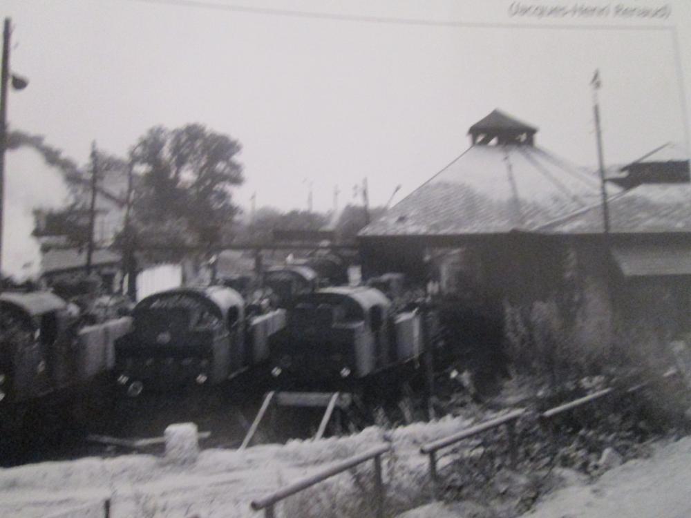 Photos de la ligne de la bastille marles en brie page - Ca brie en ligne ...