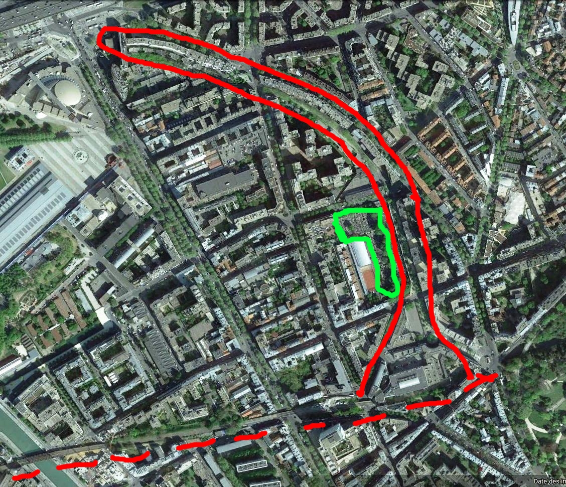 Rue De L Abatoir  Vill Ef Bf Bd