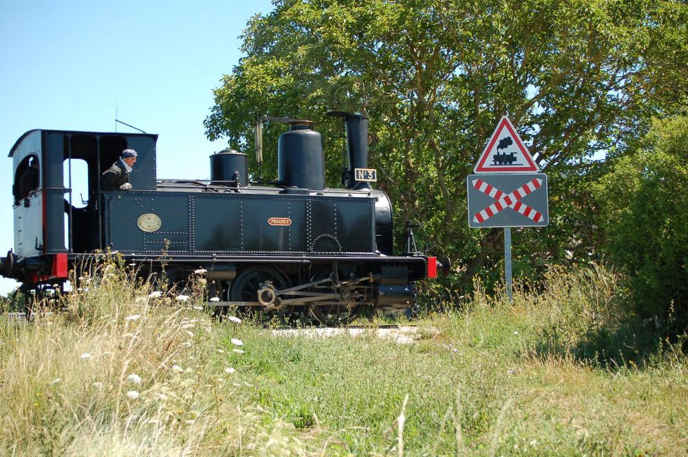 locomotive vapeur 030T progrès .JPG